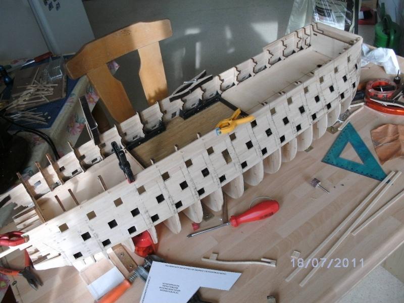 JesusBelzheim Baubericht Victory aus Holz - Seite 2 Pictst13