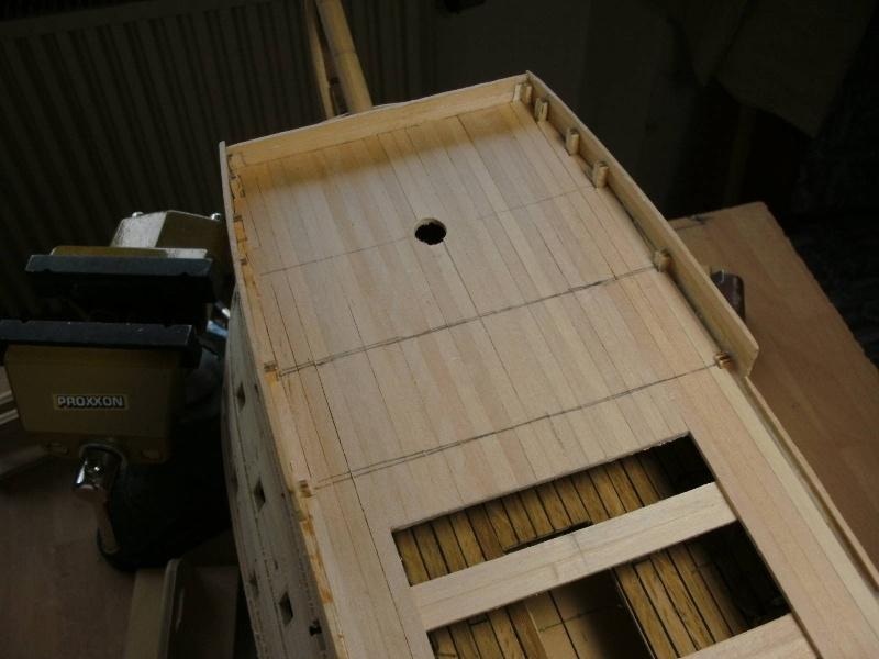JesusBelzheim Baubericht Victory aus Holz - Seite 3 Quarte10