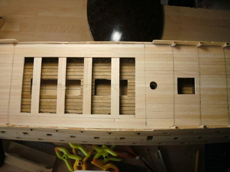 JesusBelzheim Baubericht Victory aus Holz - Seite 3 Quarte11