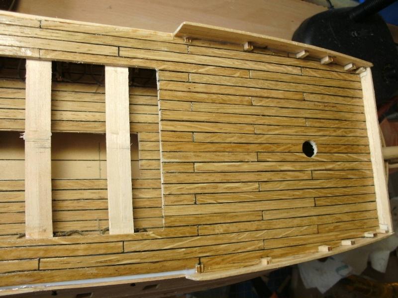 JesusBelzheim Baubericht Victory aus Holz - Seite 3 Quarte15