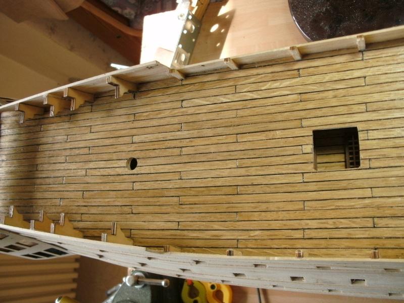 JesusBelzheim Baubericht Victory aus Holz - Seite 3 Quarte16