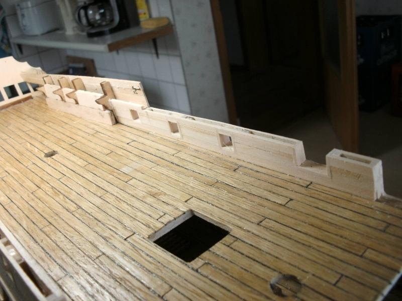 JesusBelzheim Baubericht Victory aus Holz - Seite 3 Quarte18