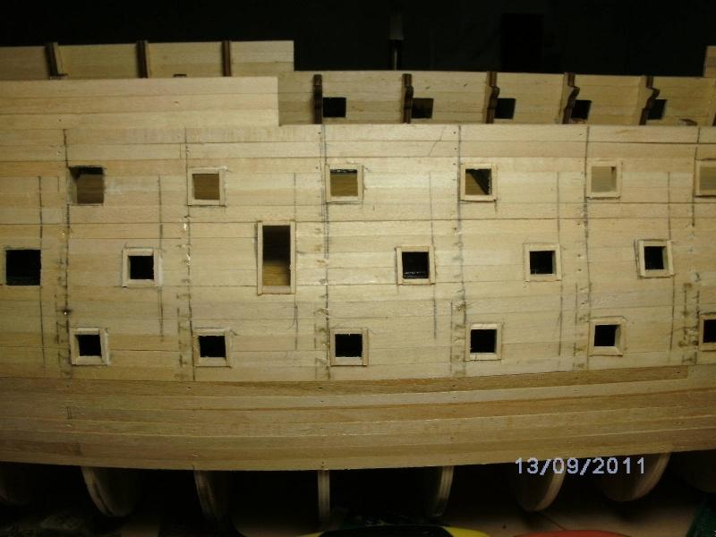 JesusBelzheim Baubericht Victory aus Holz - Seite 2 Stpfra11