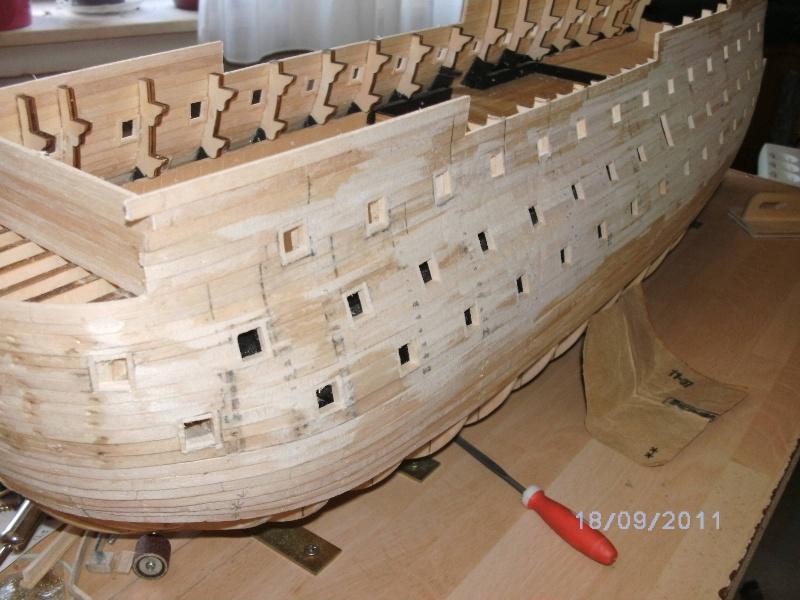 JesusBelzheim Baubericht Victory aus Holz - Seite 2 Stpfra13