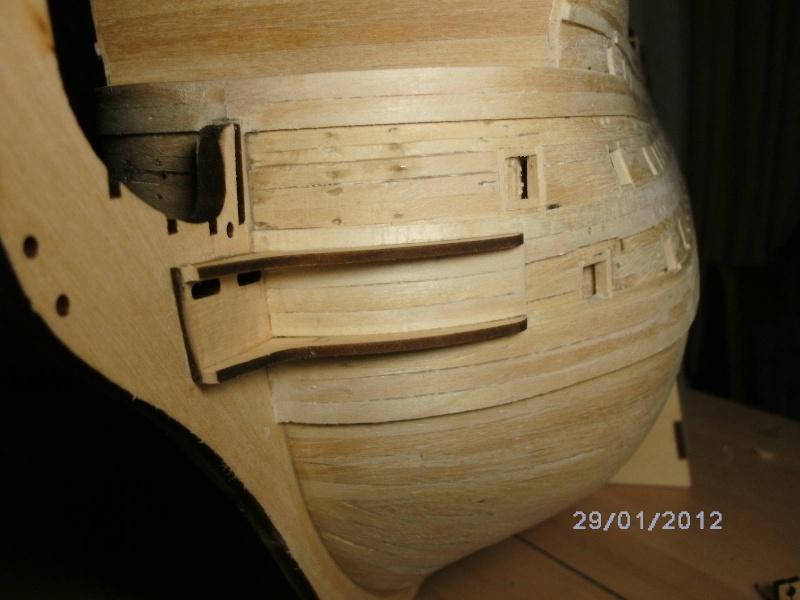 JesusBelzheim Baubericht Victory aus Holz - Seite 2 Versta11