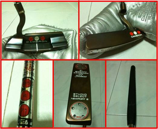 Scotty Cameron Owners List. Post Your Pictures Too! - Page 12 Pictur10