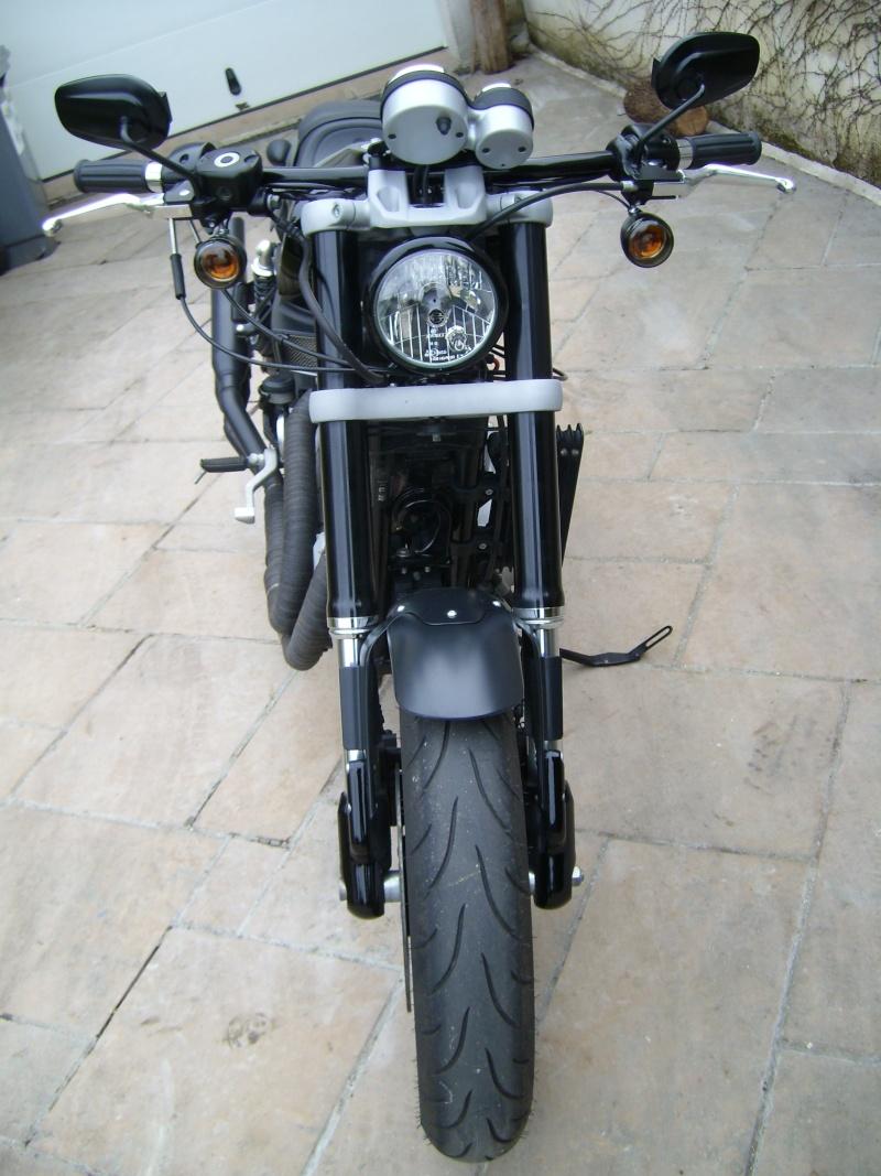 XR1200 VOS PHOTOS VOS IMPRESSIONS ET TOUT ET TOUT - Page 10 Harley10