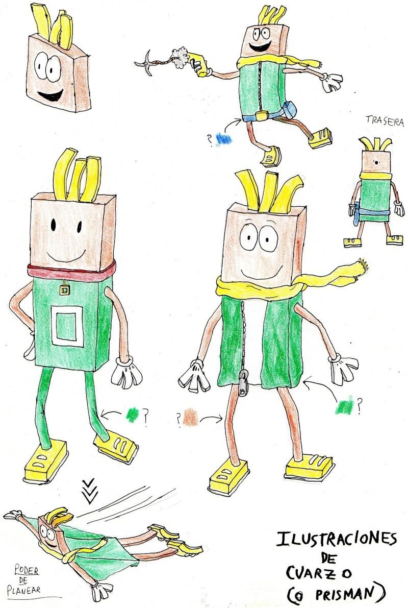 Tus Dibujos de Rayman (personajes y malos incluidos) Img00110