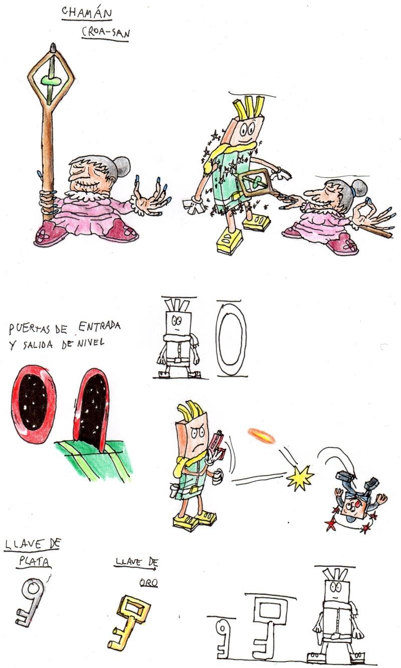 Tus Dibujos de Rayman (personajes y malos incluidos) Img00510