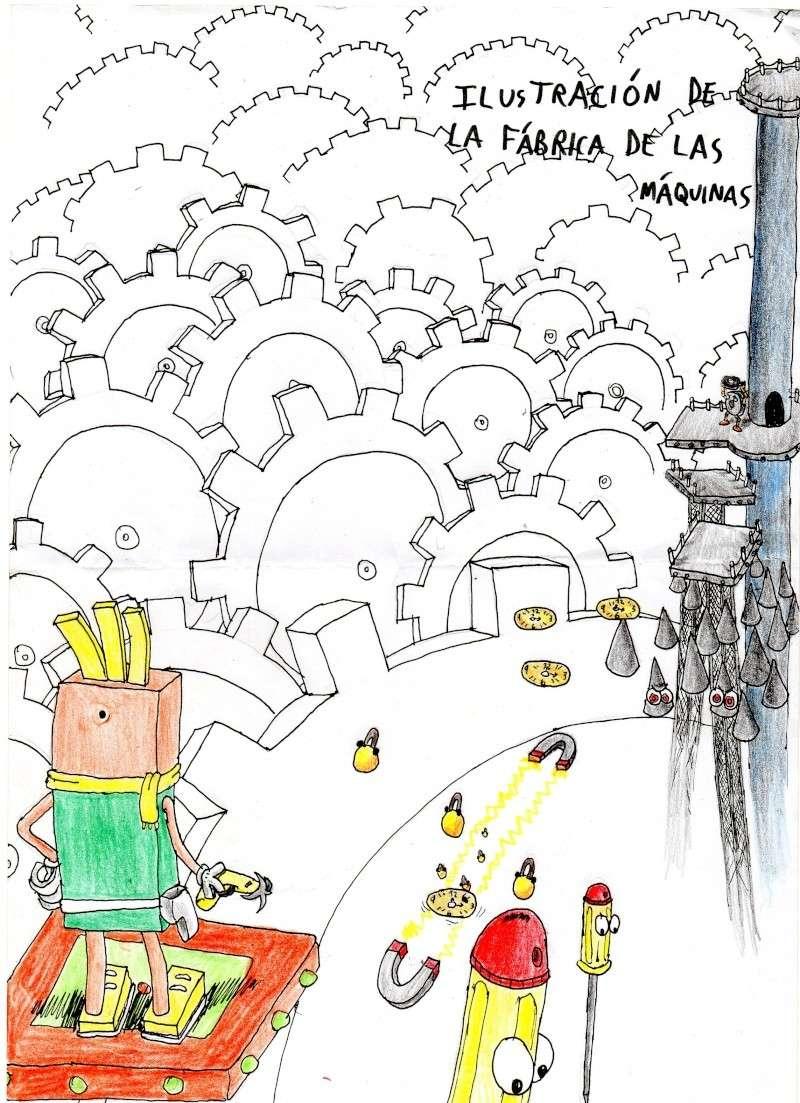 Tus Dibujos de Rayman (personajes y malos incluidos) Img00710