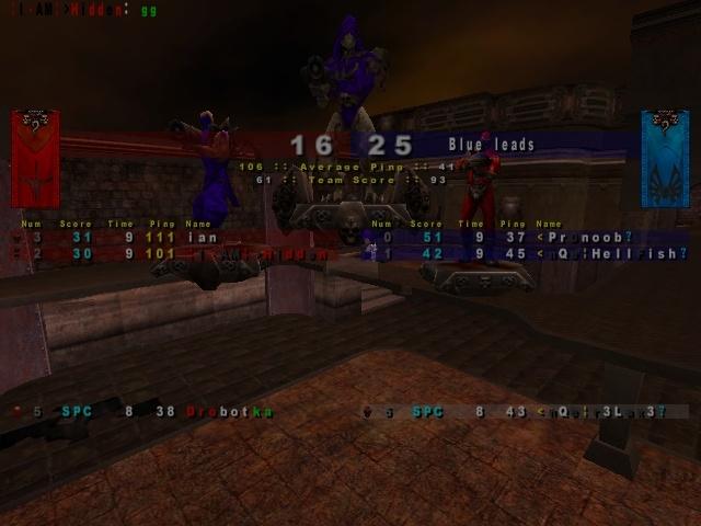 -vs I-AM  Q3-20117