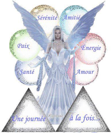 Merci mon Amour, Mon divin Frère, Mon guide 52619810