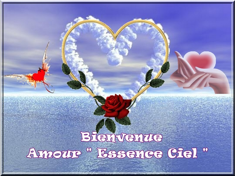 Amour Essence Ciel