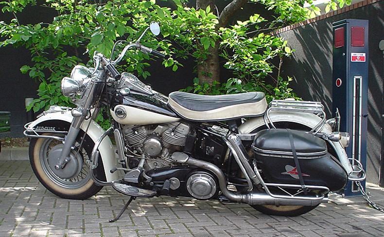 Les vieilles Harley......... (ante 84) - Page 39 58l12