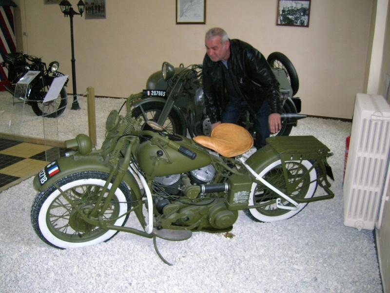 Les vieilles Harley....(ante 84)..... Dscn1618