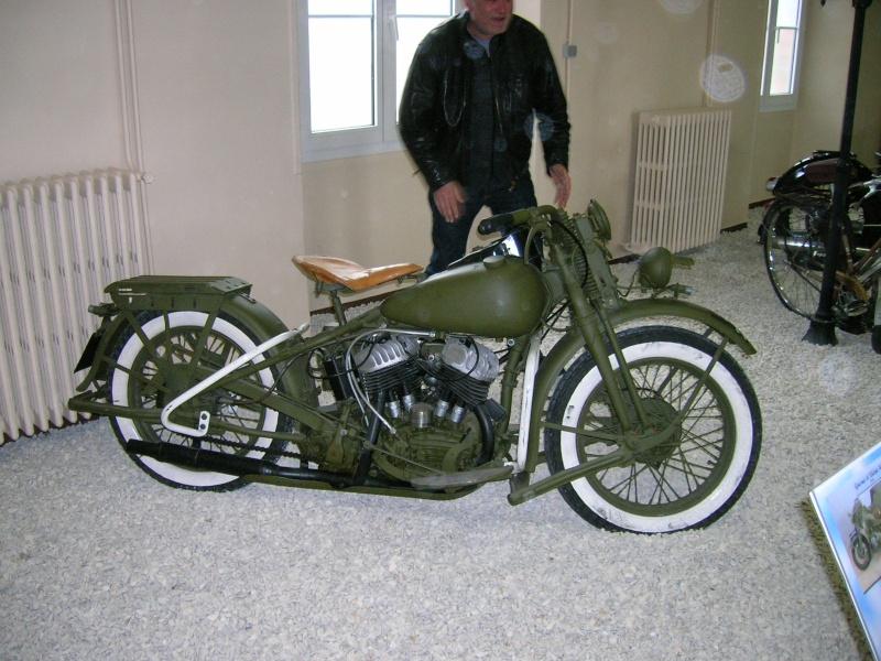 Les vieilles Harley....(ante 84)..... Dscn1620