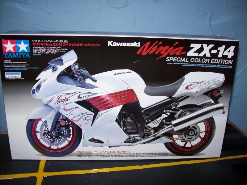 Ninja zx-14 special color edition 101_0212