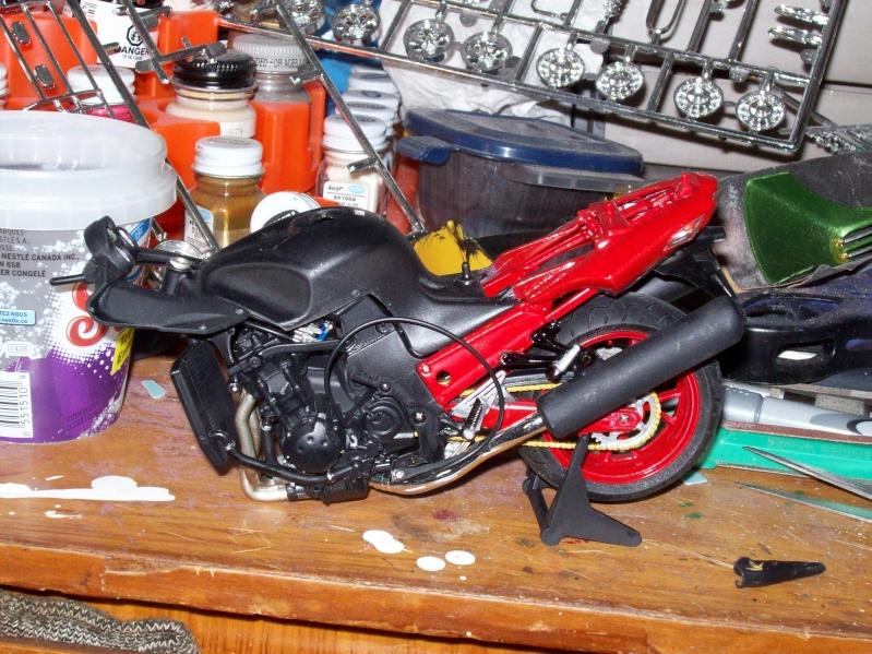 Ninja zx-14 special color edition Bike_010