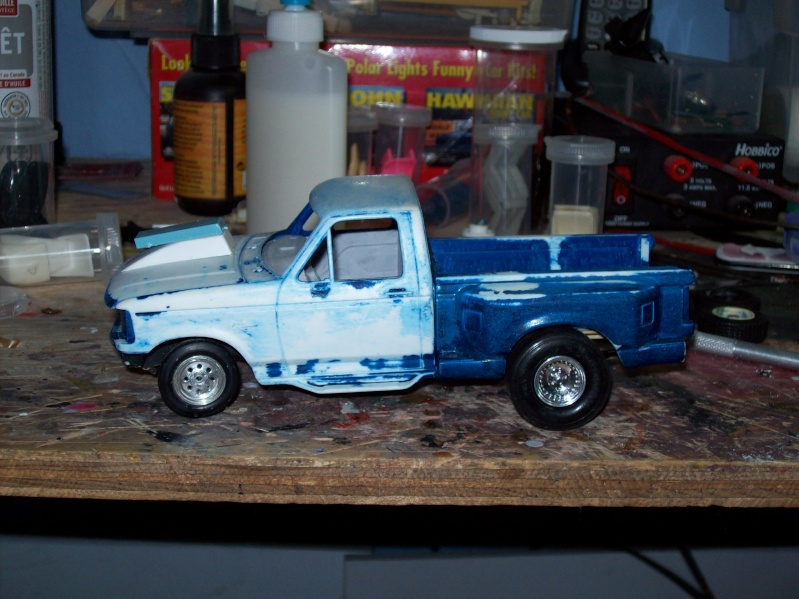 F-150 Flare side F-150_13