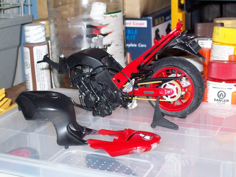 Ninja zx-14 special color edition Kit_0016
