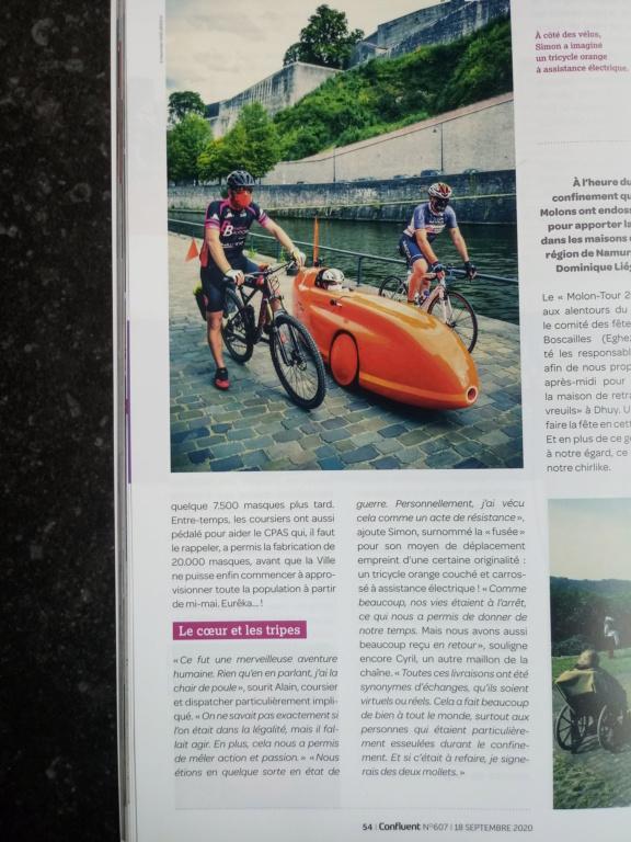 Le vélomobile dans les médias - Page 24 20200915