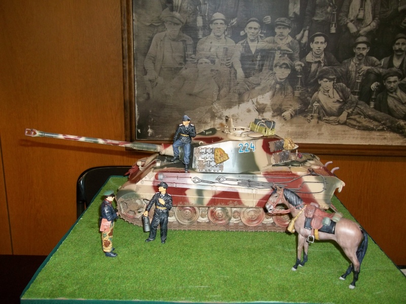 Expo maquettes de Ransart les 28 et 29 Janvier 2012 100_0010
