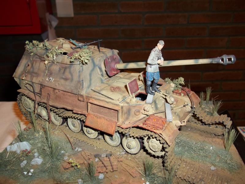 Expo maquettes de Ransart les 28 et 29 Janvier 2012 100_0013