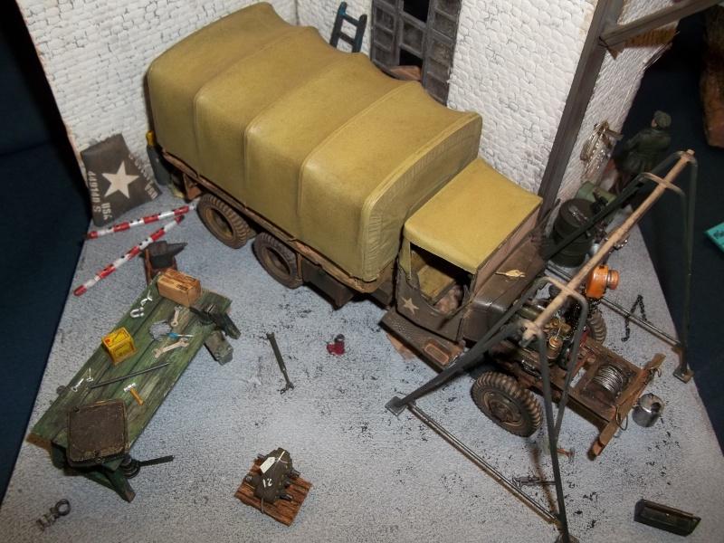 Expo maquettes de Ransart les 28 et 29 Janvier 2012 100_0024