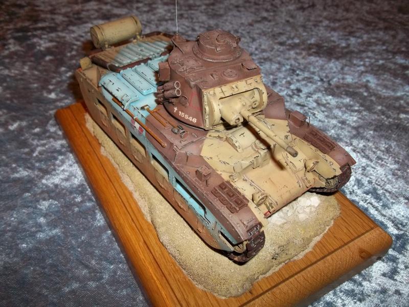 Expo maquettes de Ransart les 28 et 29 Janvier 2012 100_0032