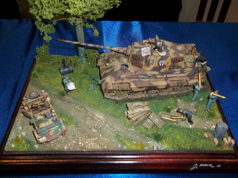 Expo maquettes de Ransart les 28 et 29 Janvier 2012 100_0034