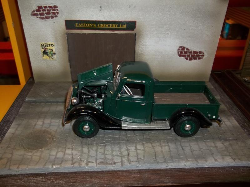 Expo maquettes de Ransart les 28 et 29 Janvier 2012 100_0110