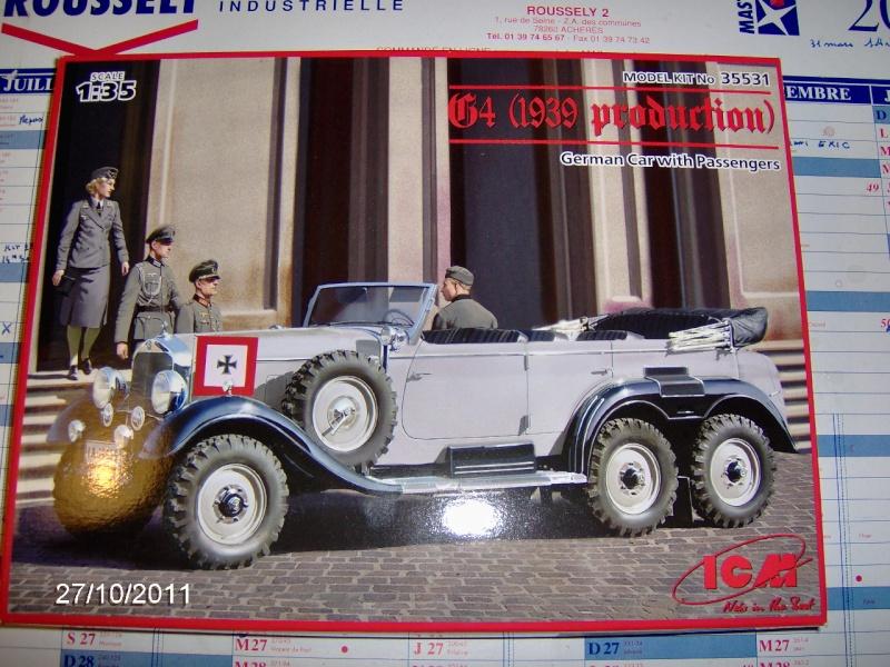 G4 (1939 production  ICM G_4_1910
