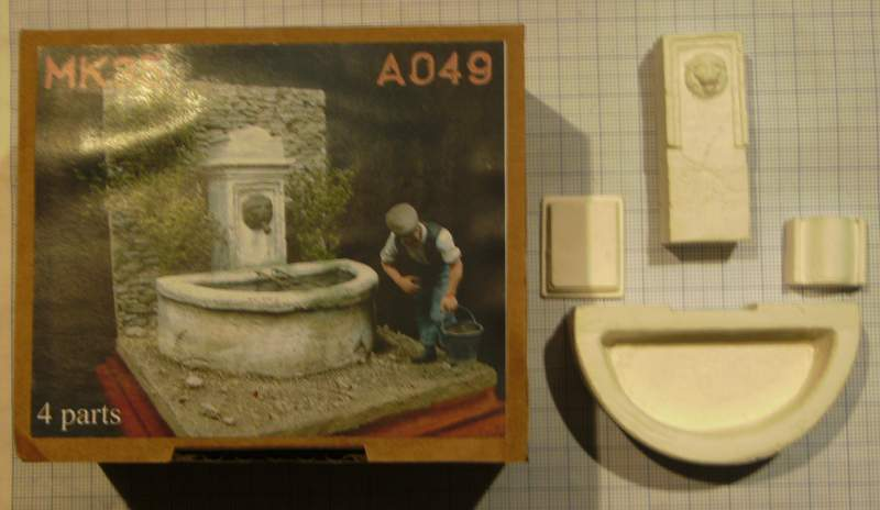 Vignette u. Brunnen von MK35 Mk0210