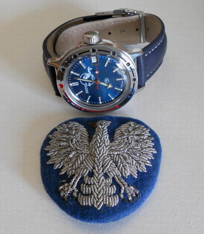vostok - Vostok Amphibia et Seiko SRP043K2 arrivées ce jour ! 00615