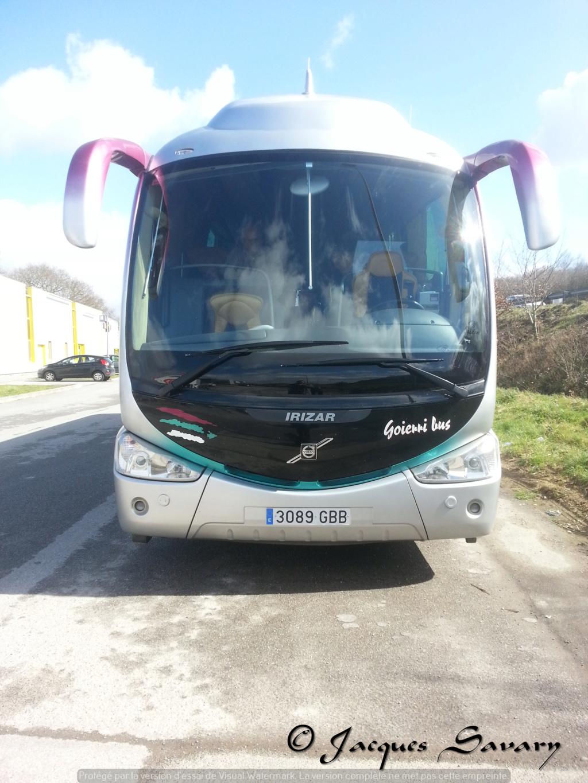 Goierri Bus (E) 20150312