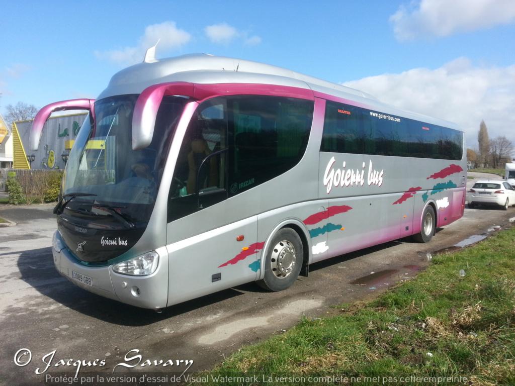 Goierri Bus (E) 20150313