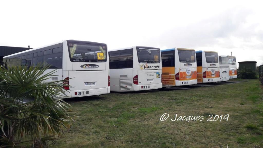 Cars et Bus de Bretagne - Page 4 20190215