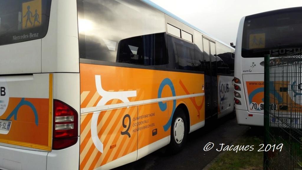 Cars et Bus de Bretagne - Page 4 20190217