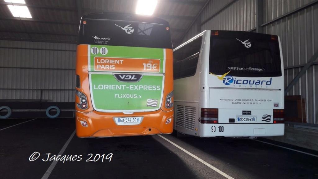 Cars et Bus de Bretagne - Page 4 20190312