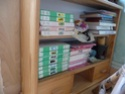 votre bibliothèque P1070916
