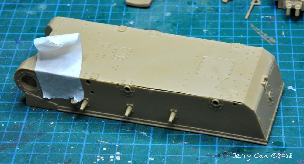 Panzerkampfwagen 1 ausf.A ohne Aufbau [Tristar, 1/35] Panzer24