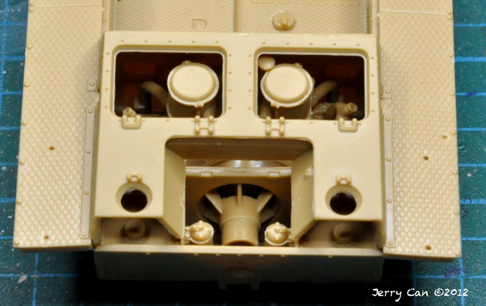 Panzerkampfwagen 1 ausf.A ohne Aufbau [Tristar, 1/35] Panzer35