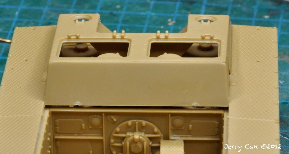 Panzerkampfwagen 1 ausf.A ohne Aufbau [Tristar, 1/35] Panzer36
