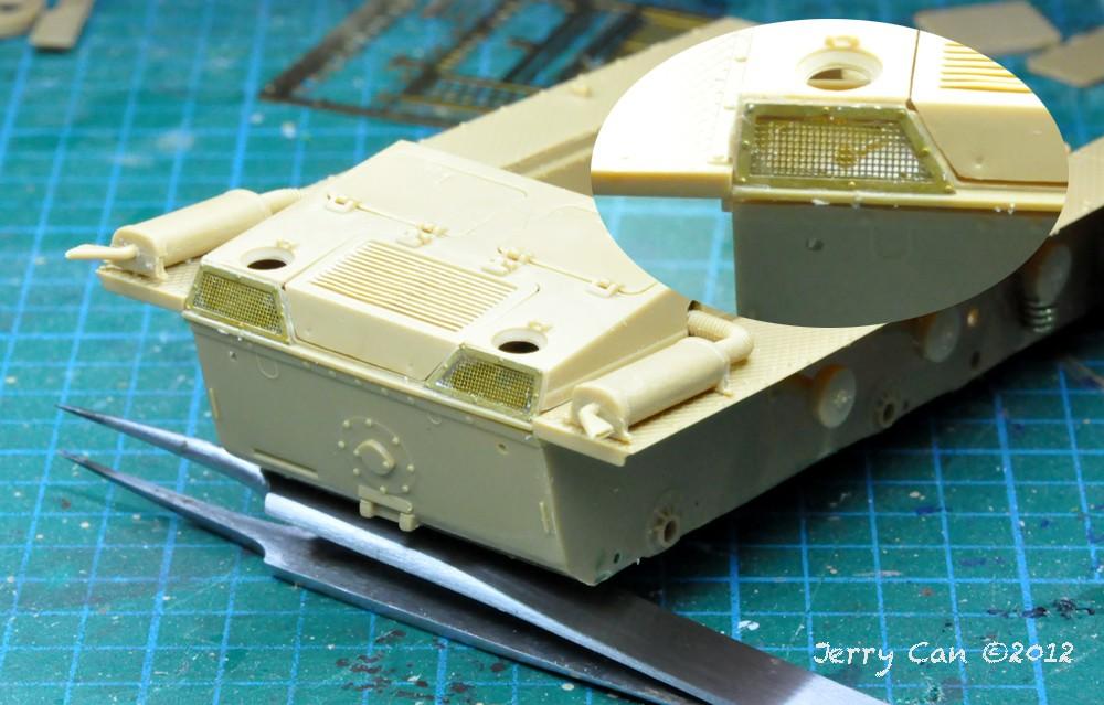Panzerkampfwagen 1 ausf.A ohne Aufbau [Tristar, 1/35] - Page 2 Panzer41