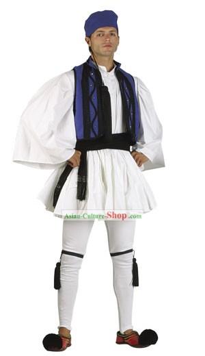 Viande haram Costum10
