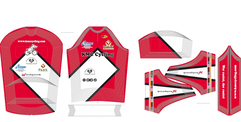 Get your club Jerseys bibs and what have you!! Kmc_2d10