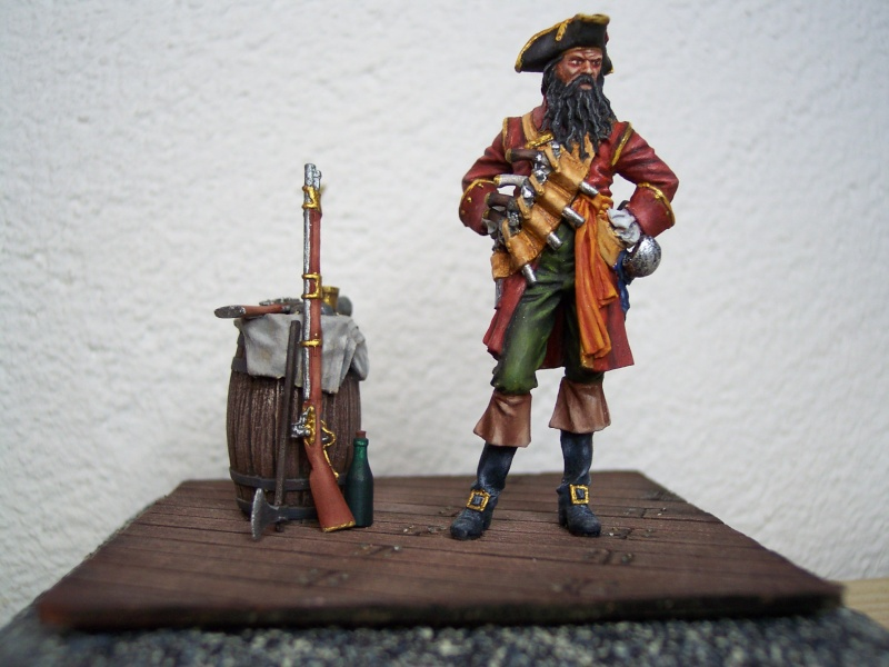 Edwald Teach (Blackbeard) Blackb10