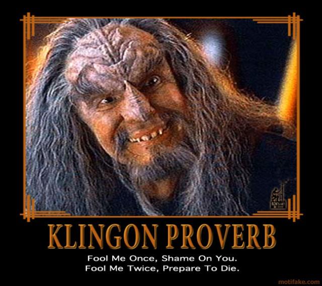 "Star Trek D-7 converti en ""Tug"" Klingo10"