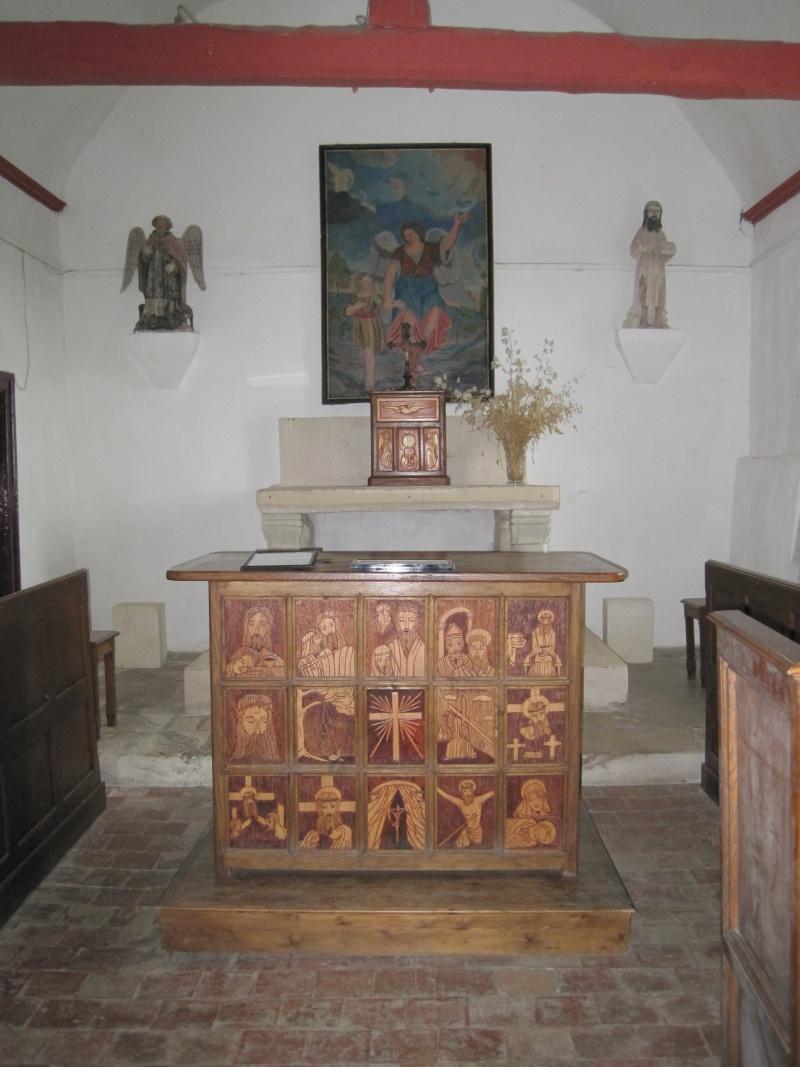 Notre saint Patron: l'Archange Saint MICHEL en Normandie 10810