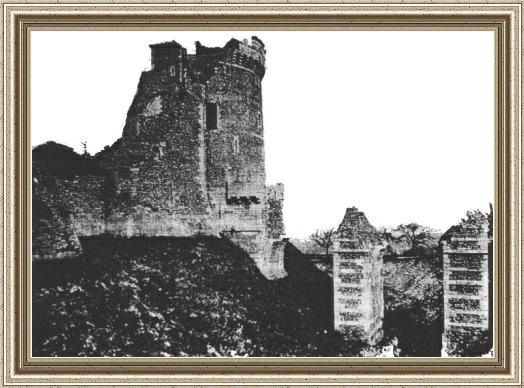 Château de Robert le Diable 21045210
